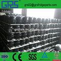 R134a nevera de compresor dc 12v 24v, refrigerador de piezas de repuesto del compresor frigorífico r134a
