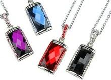 Sparkling Jewels Flash Drive,Fashionable USB Flash Drive