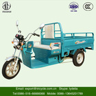48V/800W powerful electric tricycle