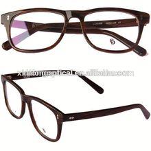 new model eyewear frame glasses CD8001 CD fred glasses frames fashion design glasses frames
