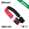 Epoch EBH-103 wireless bluetooth headphones for laptop with stereo bluetooth with Mic with wireless
