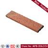 MPB-006JCH foshan factory cheap outdoor decorative standard red brick size
