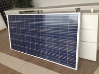 sample free shipping,305w poly solar panel, the lowest price solar panel