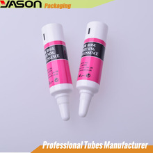 Cosmetic Disposable Test Tube Cream Plastic Packaging