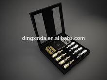 top-grade wine box/ small wine box/book shape wine box
