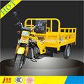 china hot vender gasolina amarelo 3 roda de motocicletas