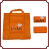 custom eco-friendly foldable shopping bags wholesale