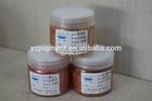 Metalline pearl luster pigment cosmetics iron oxide pigments