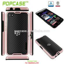 bumper phone case for blackberry z30
