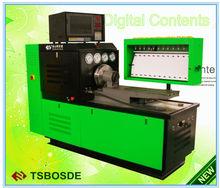 Comfortable Feel Common rail repair injector test equipment