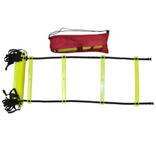 Any Size Can Make Soccer Training Speed Agility Ladder