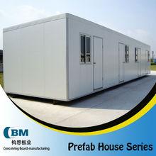 portable house design for living