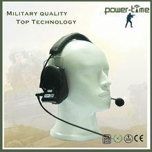 PowerCom 2-Way Radio Communications Headsets with interception function PTE-789