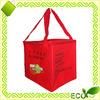 promotional wine bottle cooler bag