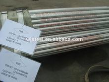 ms api 5l gr.b erw steel pipe