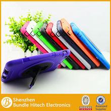 Hybrid Shockproof Silicone Case For Ipad mini 2