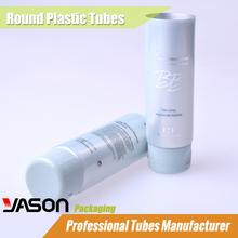 Wholesale Cosmetic Usage Aluminum Plastic Toothpaste Tube