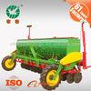 24lines 75hp rice seed planting machine