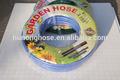 3/4 polegadas flexível PVC mangueira de jardim com certificado SGS