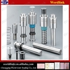 Misumi Mold Standard Guide Pin Bushing with components
