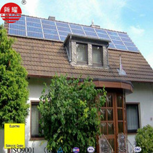 5kw off grid home solar power system, 5kw home solar panel kit
