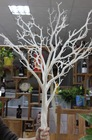 2014China Hot sale artificial white dry tree branch coral