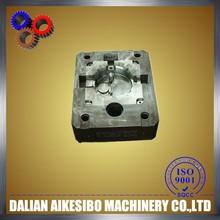 Custom die casting/pressure die casting aluminum box