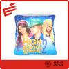 custom minion soft toy cushion pillow