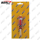 BellRight Red Handle Valve Core Tool Kit