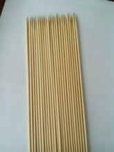 High quality barbecue bamboo stick on sale