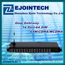 goip gateway internet service provider