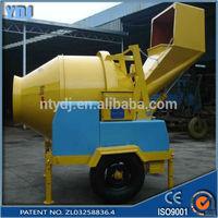 350 Diesel vibrating motor for concrete