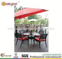 new style Aluminum outdoor furniture