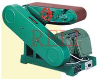 ZY-915 0.75kw metal belt disc sander