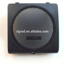 car loudspeaker mesh cover