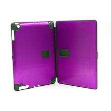2014 newest aluminum metal case for ipad 2