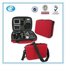 Shockproof EVA Large Hard Storge Carry Bag Case For GoPro Go Pro HD Hero 3+3 2 1