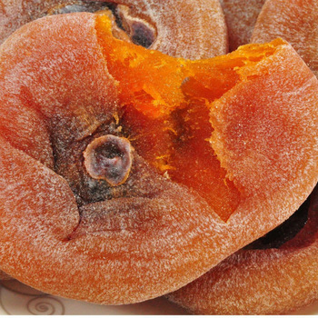 sweet organic dried persimmon import dried fruit