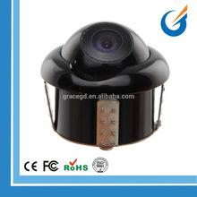 Vehicle Safeguard Low Illumination Reverse CCD CMOS Car Rear View Camrea