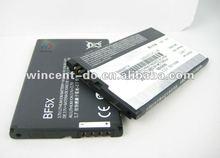 2012 FREE SAMPLE ! Mobile battery for Motorola BF5X
