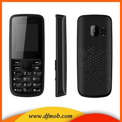 Alibaba India GSM FM Dual Sim Unlocked Quad Band GPRS Korean Brand Mobile Phones 1100