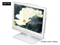 High Cost Effective Topping Cheap 13.3 Inch LCD TV Mini Digital TV