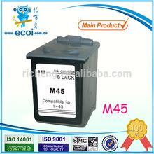ink cartridge,for samsung ink cartridge,for samsung ink cartridge M45