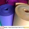 Recycle mattress Multicolor Felt