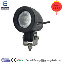 Hot selling mini led work lights for tractor , motorcycle JG-609