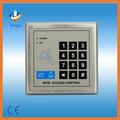 elektronik kapı kilidi erişim kontrol sistemi