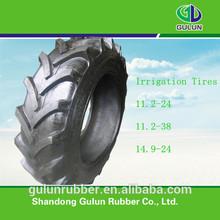 Agricoltura parti di macchine fattoria e agricoltura pneumatici 9,5-24