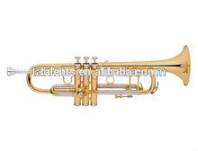 Bb key standard trumpet