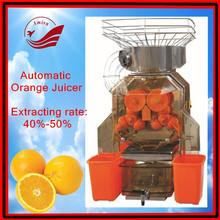 Fresh juice machine