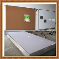 high quality HPL faced MDF classroom blackboard